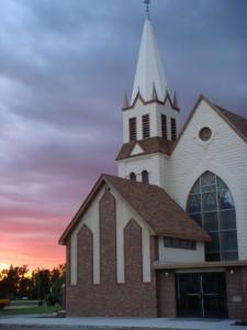 Adams Mountain Lutheran Church